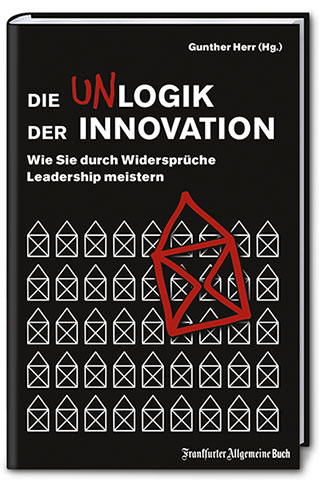 The Illogicality of Innovation