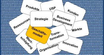 Wie Sie das richtige Geschäftsmodell für sich entwickeln