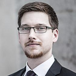 Daniel Reinhart