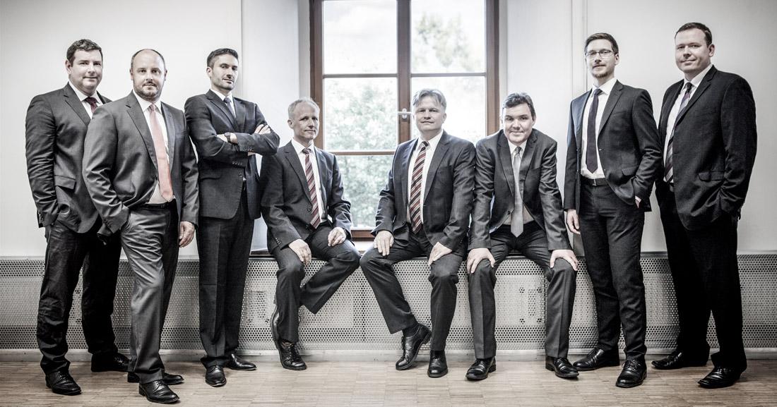 WOIS - Das Team