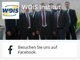 WOIS auf Facebook